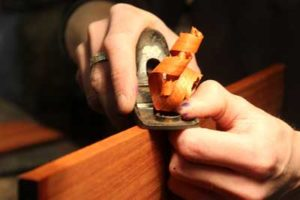 atelier Noé guitares - luthier à Montpellier