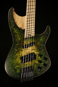 Headless bass, SB-5
