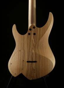Super Strat - Noé Guitares